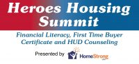 HomeStrong's Heroes Housing Summit