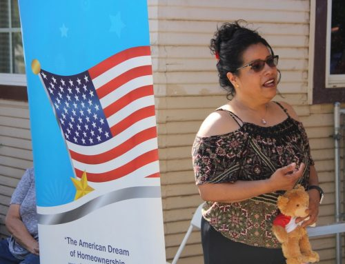 Disabled U.S. Army Veteran Given New Hope in San Bernardino, CA