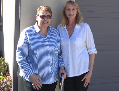 U.S Navy Veteran and Major Car Accident Survivor Receives Critical Home Repairs in Winchester, CA