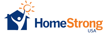 HomeStrong USA Logo